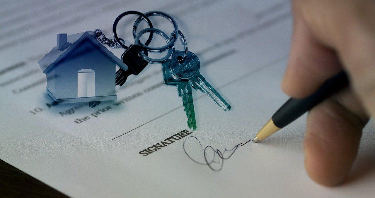 Les bienfaits de vendre sa maison.